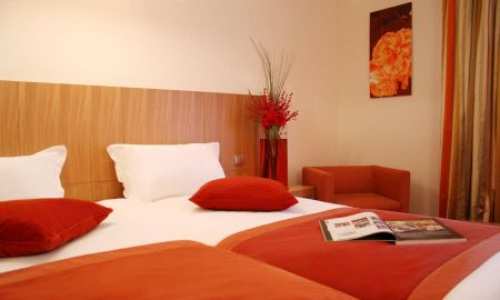 Superior Room - 1 Free Drink - Westside Arc De Triomphe - Paris