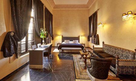 Suite Ambassadeur - Riad Fes - Relais & Châteaux - Fes
