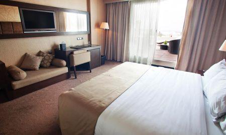 Executive Room - Sea View - Villa Blanca Urban Hotel - Casablanca