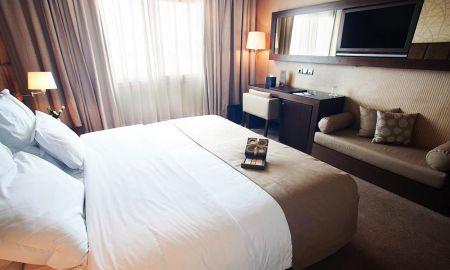 Standard Room - Villa Blanca Urban Hotel - Casablanca