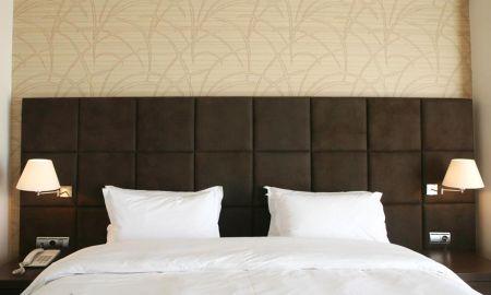 Superior Room - Sea View - Villa Blanca Urban Hotel - Casablanca