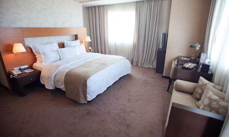 Privilege Suite - Sea View - Villa Blanca Urban Hotel - Casablanca