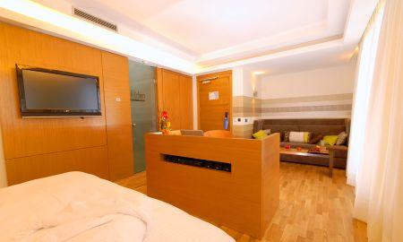 Suite Ambassadeur - JM Suites Hotel - Casablanca