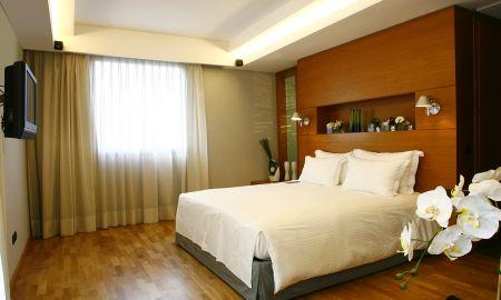 Suite Master de Luxe - JM Suites Hotel - Casablanca