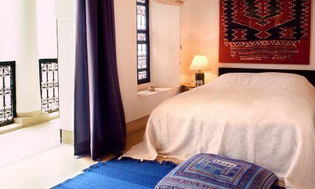 Blauen Haus - Riyad El Cadi - Marrakesch