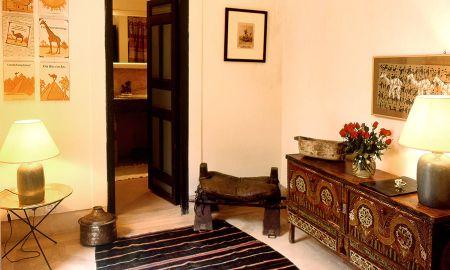 Chambre Single Chameaux - Riad El Cadi - Marrakech