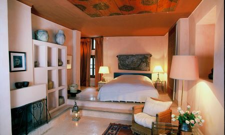 Junior Suite - Riad El Cadi - Marrakech