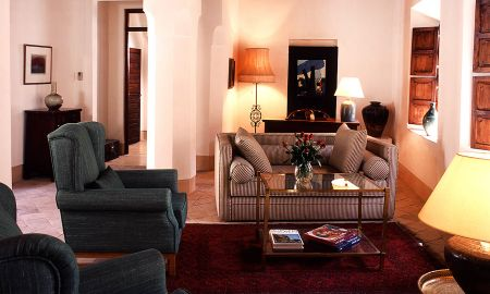 Suite Senior - Riad El Cadi - Marrakech
