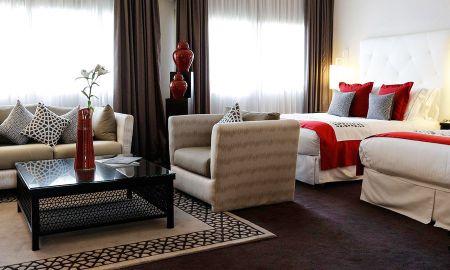 Suite Prestige - Hôtel La Tour Hassan - Rabat