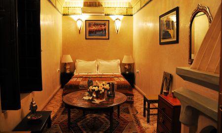 Suite Oliva - Riad Adriana - Marrakech