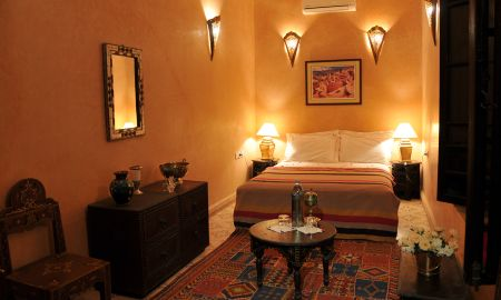 Suite Rose - Riad Adriana - Marrakech
