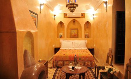Habitación Albaricoque - Riad Adriana - Marrakech