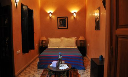 Blue Room - Riad Adriana - Marrakech
