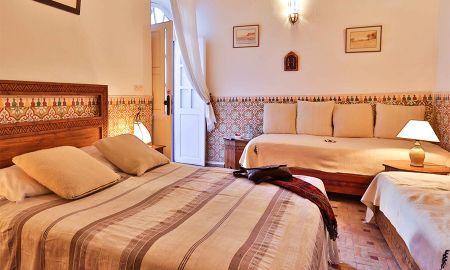 Suite Berbere - Riad L'Ayel - Essaouira