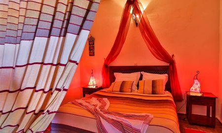 Suite Moucharabieh - Riad L'Ayel - Essaouira