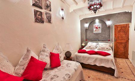 Argane Room - Riad L'Ayel - Essaouira