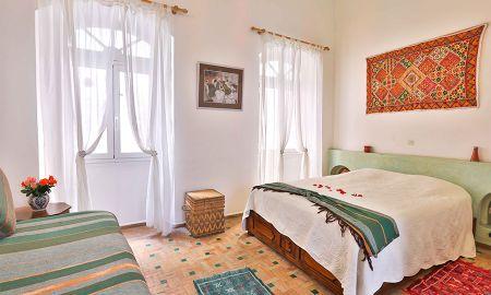 Cherafa Room - Riad L'Ayel - Essaouira