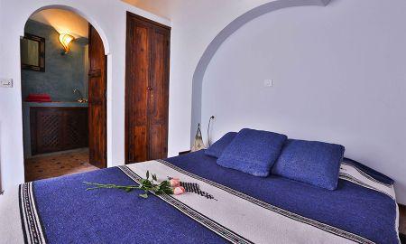 Mogador Room - Riad L'Ayel - Essaouira