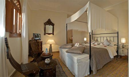 Habitación Conforto - Riad Dar L'Oussia - Essaouira