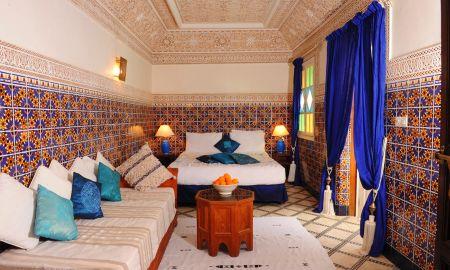 Suite Amir - Riad Shaden - Marrakech