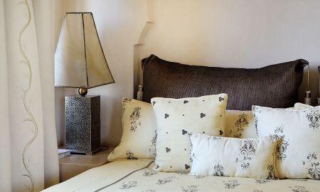 Ksar Suite con un Giardino - Ksar Char Bagh - Marrakech