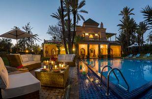 Palmeraie Village Marrakech