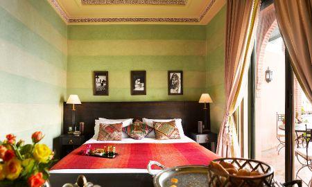 Appartement Une Chambre - Palmeraie Village - Marrakech