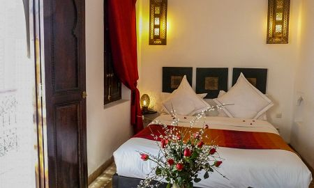 Chambre Standard Ahlam - Riad Anya - Marrakech