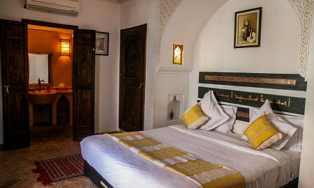 Chambre Standard Anya - Riad Anya - Marrakech