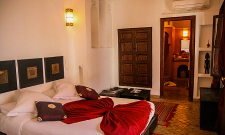 Standard Room Chergui - Riad Anya - Marrakesch