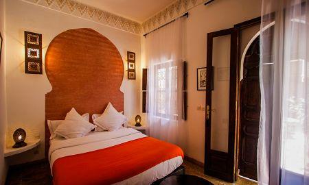 Chambre Standard Darafa - Riad Anya - Marrakech