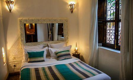 Chambre Standard Loubna - Riad Anya - Marrakech