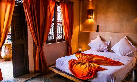 Chambre Standard Mamounia - Riad Anya - Marrakech