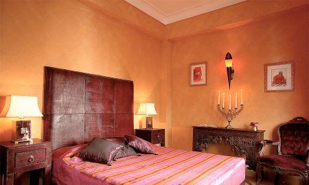 Chambre Adelina - Riad Ayadina - Marrakech