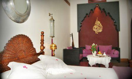 Chambre Adine - Riad Ayadina - Marrakech