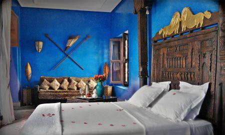 Suite Ahisa - Riad Ayadina - Marrakech