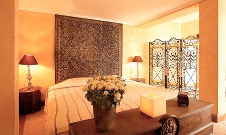 Chambre Aida - Riad Ayadina - Marrakech