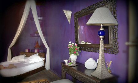 Alicia Room - Riad Ayadina - Marrakech