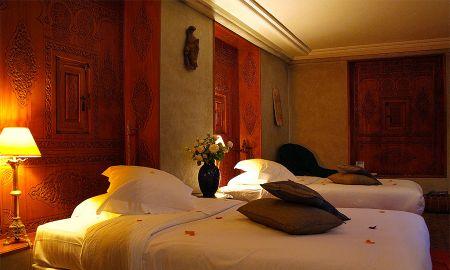 Suite Atina - Riad Ayadina - Marrakech