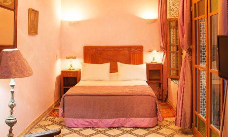 Habitación Standard - Riad Dar El Kebira - Rabat
