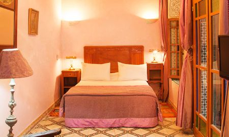 Standard Room - Riad Dar El Kebira - Rabat