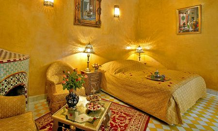 Chambre Standard - Riad & SPA Esprit Du Maroc - Marrakech