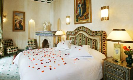 Chambre Supérieure - Riad & SPA Esprit Du Maroc - Marrakech