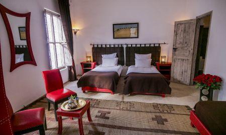 Suite Triple - Riad Anyssates - Marrakech