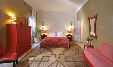 Suite Luxe - Riad Anyssates - Marrakech