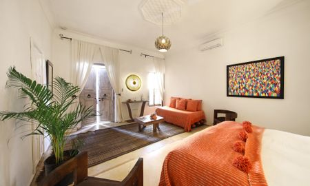 Suite Tripla - Riad Anyssates - Marrakech