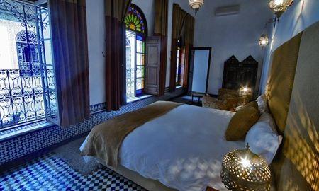 Suite Ibnou Al Arabi - Riad Fez Yamanda - Fes
