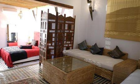 Ibnou Al Khatib Duplex - Riad Fez Yamanda - Fes