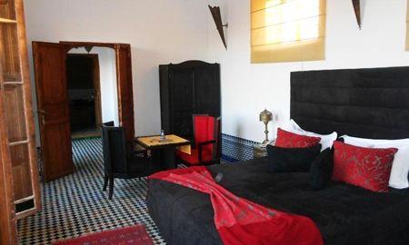 Avempas Suite - Riad Fez Yamanda - Fes