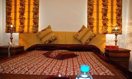 Leon the African Room - Riad Fez Yamanda - Fes